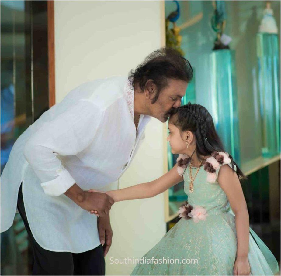 lakshmi manchu daughter nirvana birthday celebrations 2020 (1)