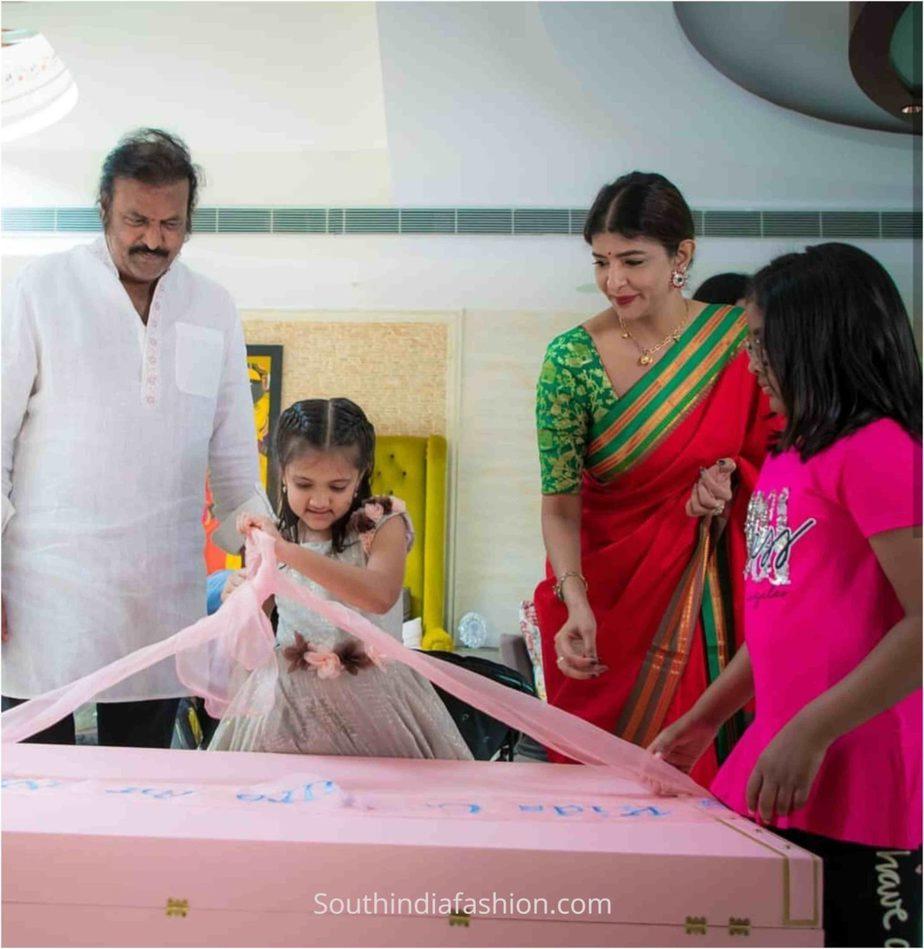 lakshmi manchu daughter nirvana birthday celebrations 2020 (4)