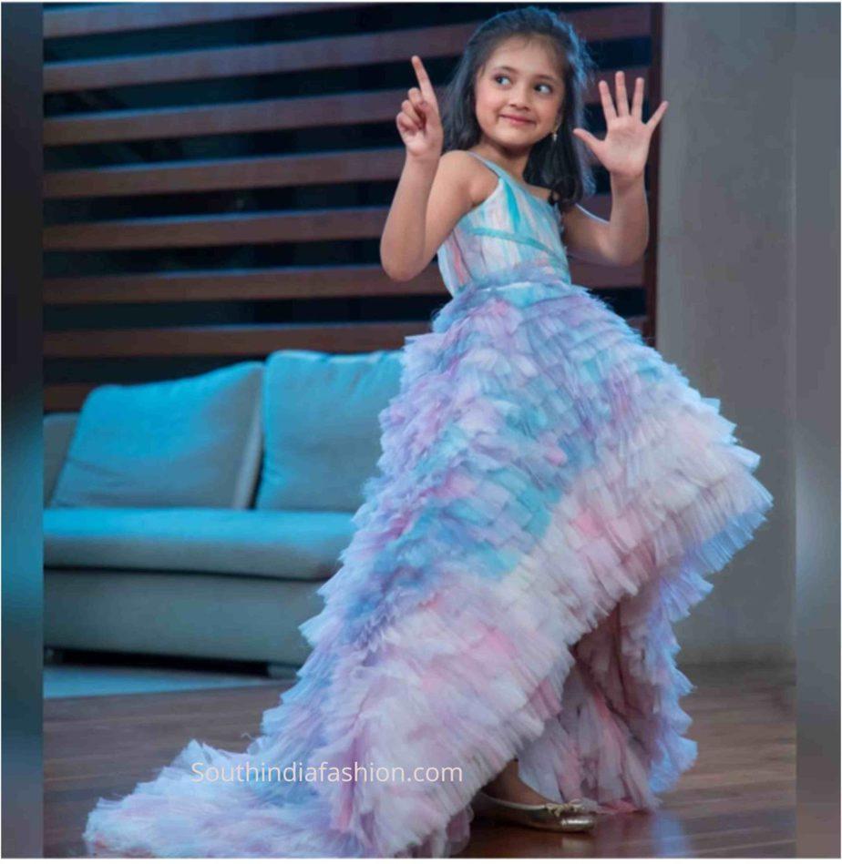 lakshmi manchu daughter nirvana birthday celebrations 2020 (5)