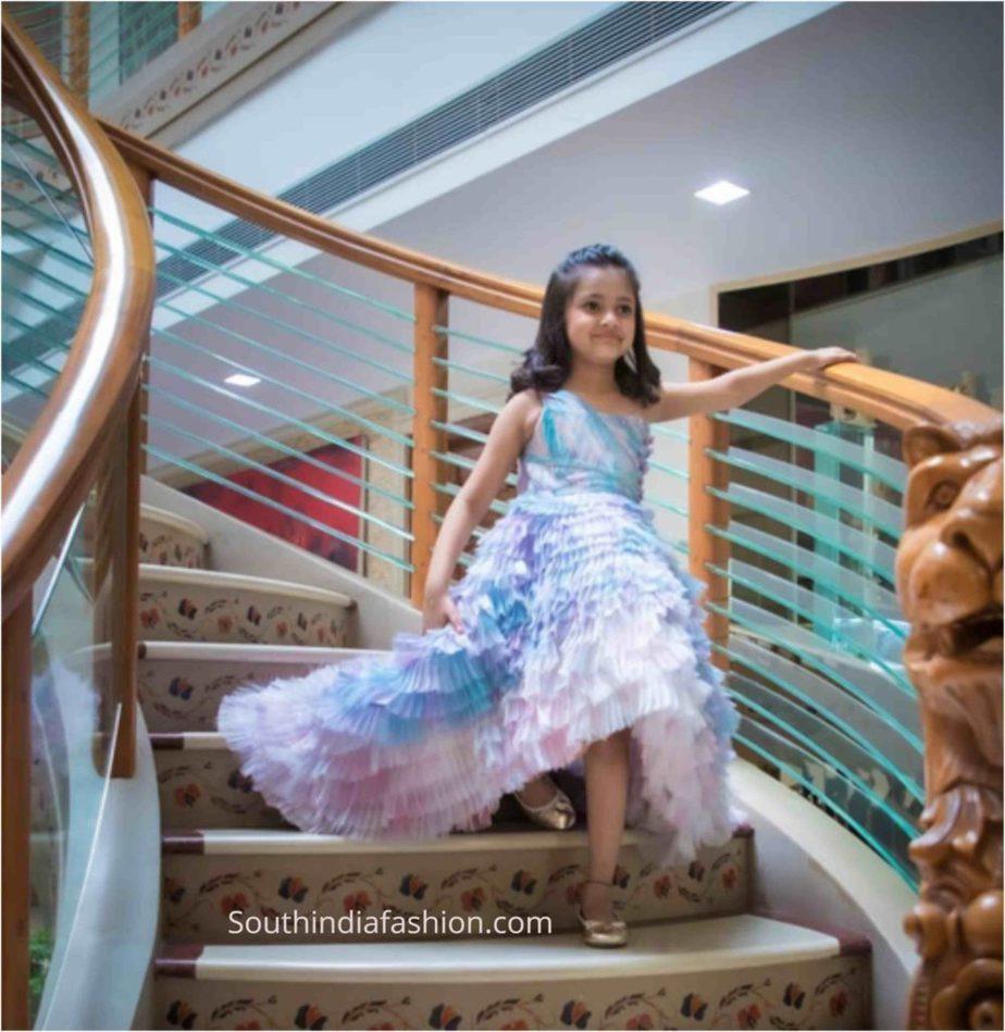 lakshmi manchu daughter nirvana birthday celebrations 2020 (7)