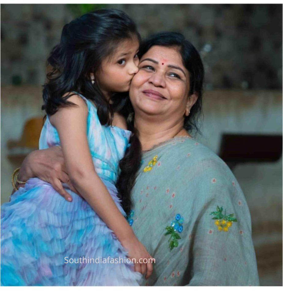 lakshmi manchu daughter nirvana birthday celebrations 2020 (8)