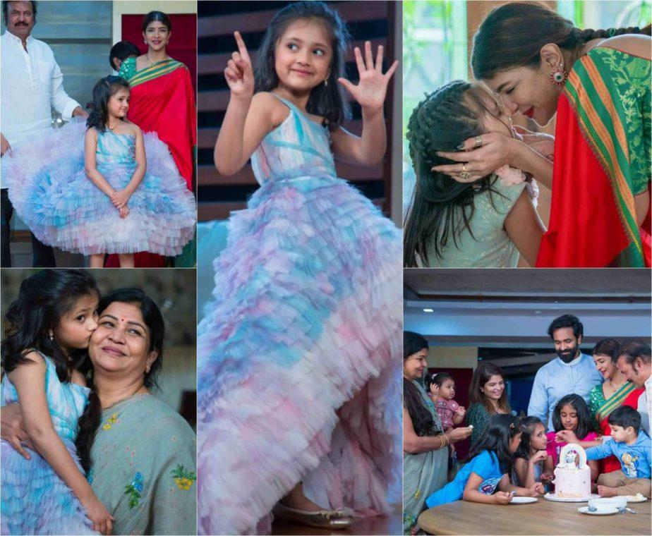 lakshmi manchu daughter nirvana birthday celebrations 2020 (9)