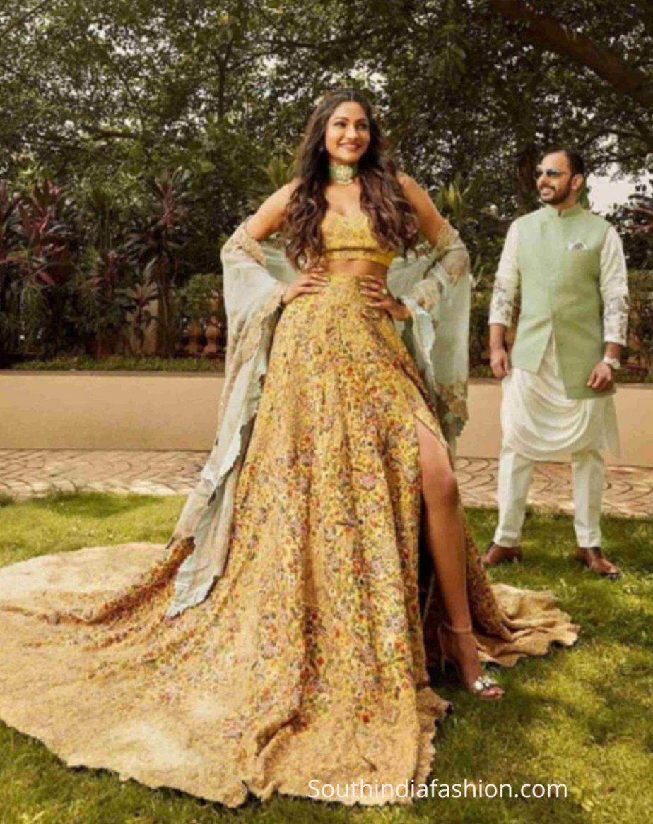 celebrity stylist eesha amiin wedding photos (4)