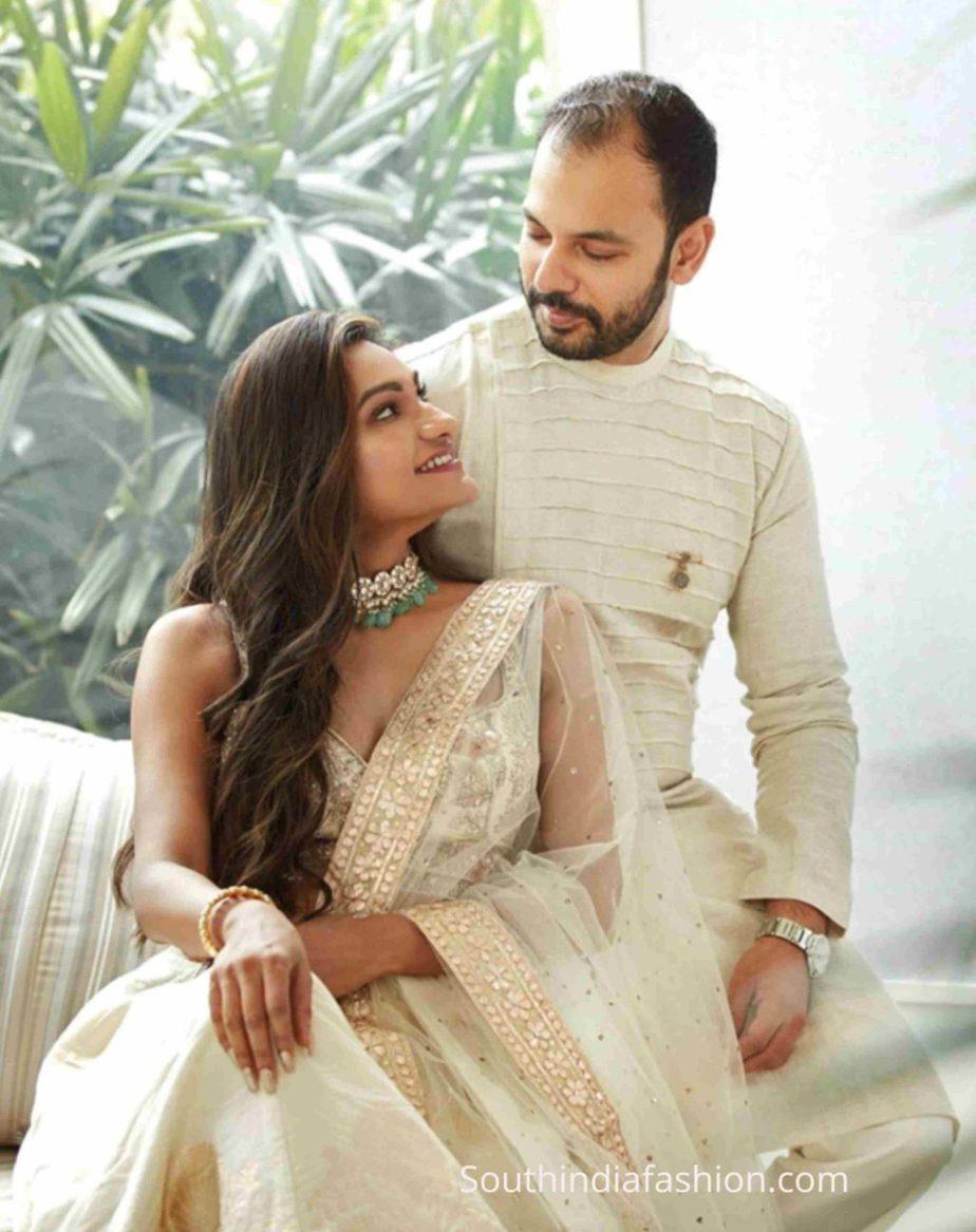 celebrity stylist eesha amiin wedding photos (7)