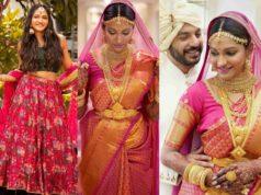 celebrity stylist eesha amiin wedding photos (9)