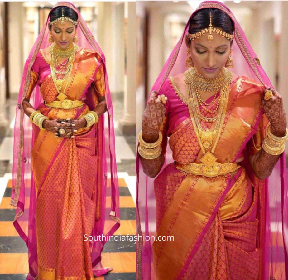 celebrity stylist eesha amiin wedding photos