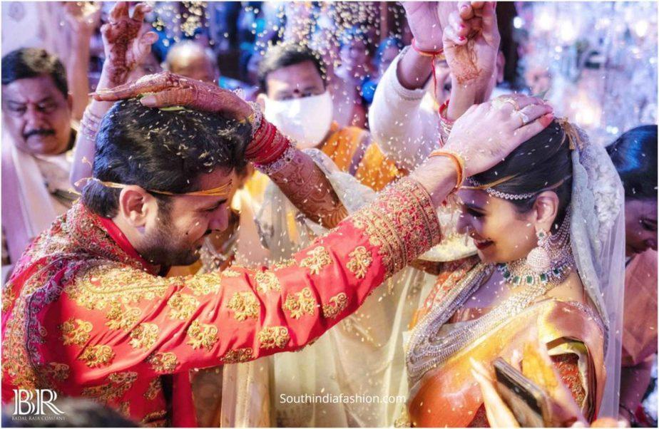 nithiin and shalini wedding (2)