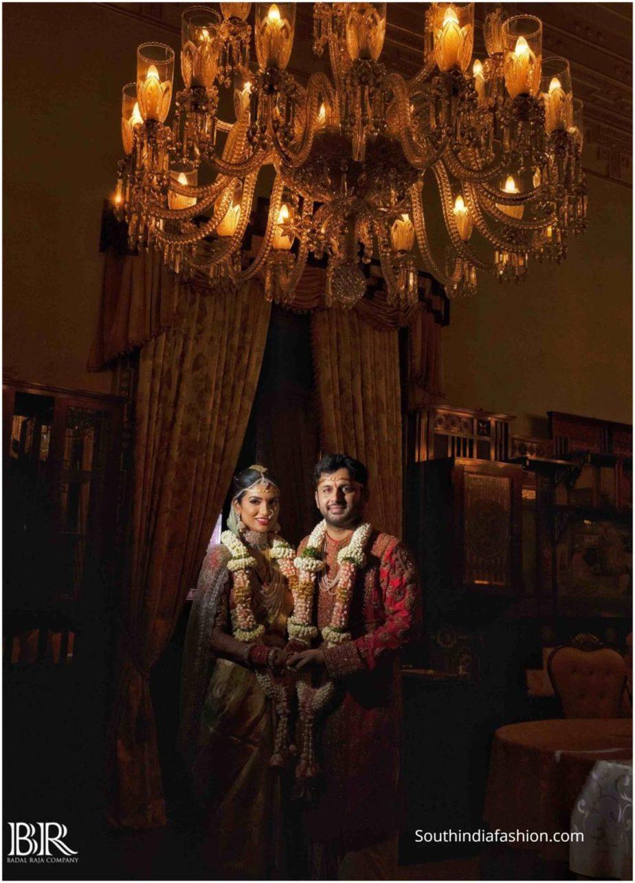 nithiin and shalini wedding (3)