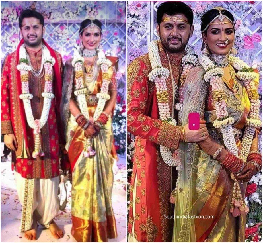 nithiin and shalini wedding (4)