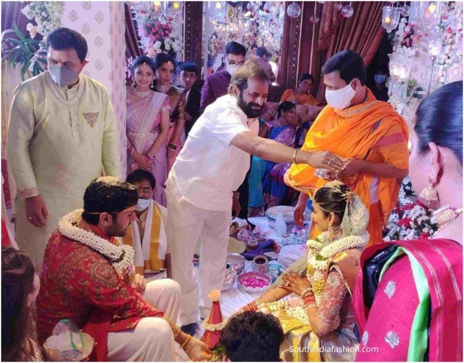 nithiin and shalini wedding (5)