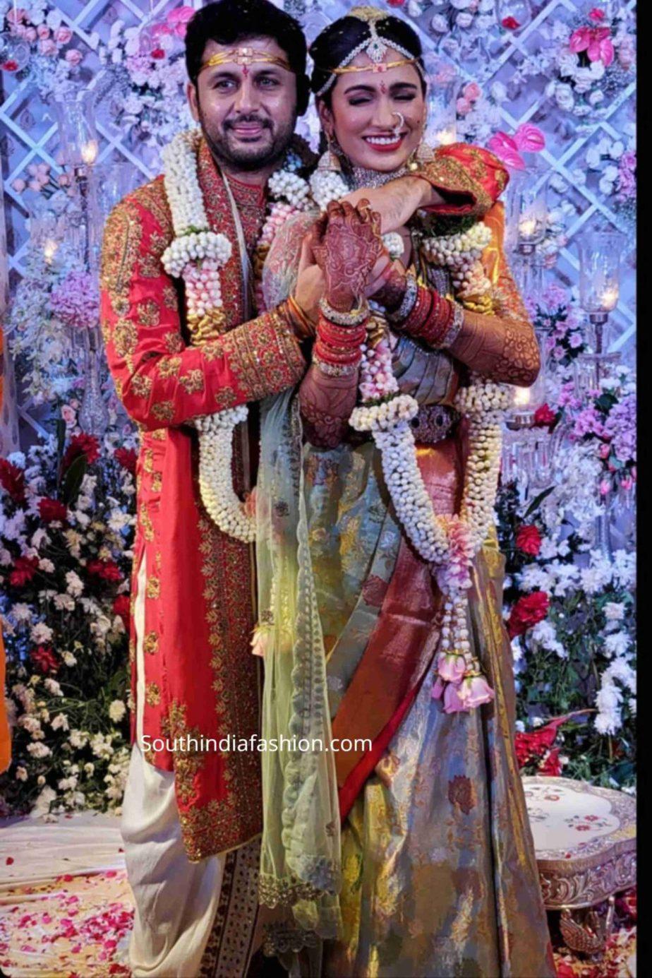 nithin shalini wedding (1)
