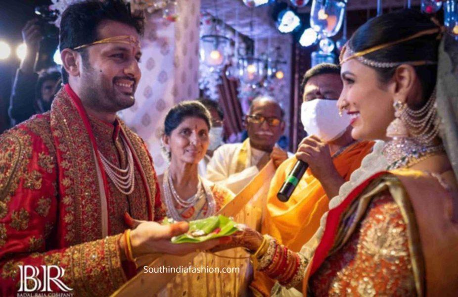 nithin shalini wedding (4)