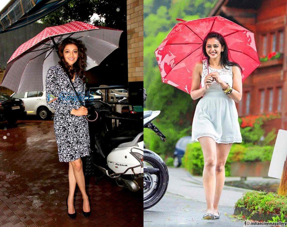 summer essentials umbrella