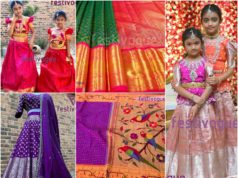 traditional wear for kids and adults usa