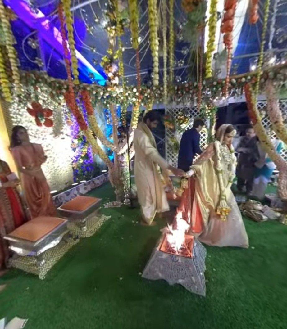 rana daggubati wedding photos