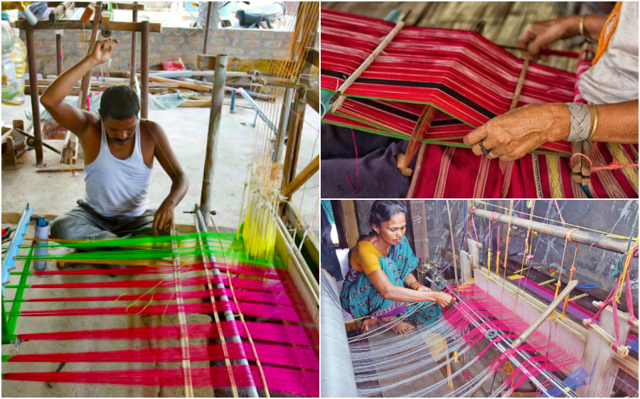 Here's Why Handloom Sarees Are Expensive But Worth It!