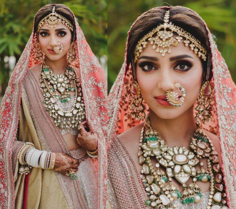 miheeka bajaj wedding jewellery (5)