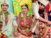saaho director sujeeth wedding photos