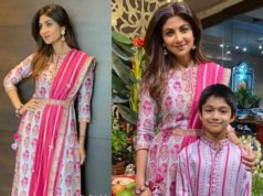 shilpa shetty ganesh chaturthi celebrations