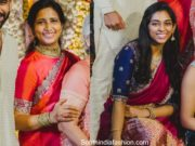 venkatesh daggubati wife and daughter at rana wedding