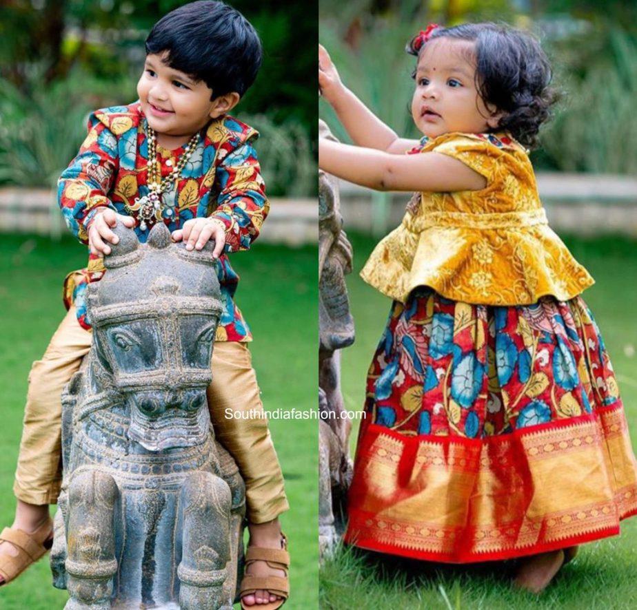 viranica manchu kids
