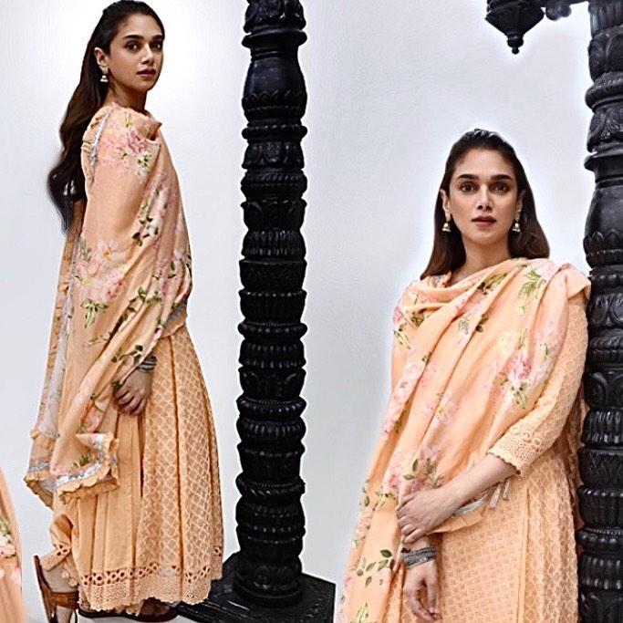 Aditi Rao Hyadri