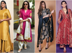 Ethnic Style Guide For Stylish Bottom Wear To Jazz Up Your Look