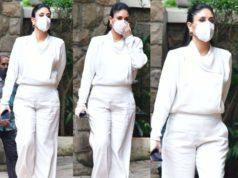 kareena kapoor white outfit