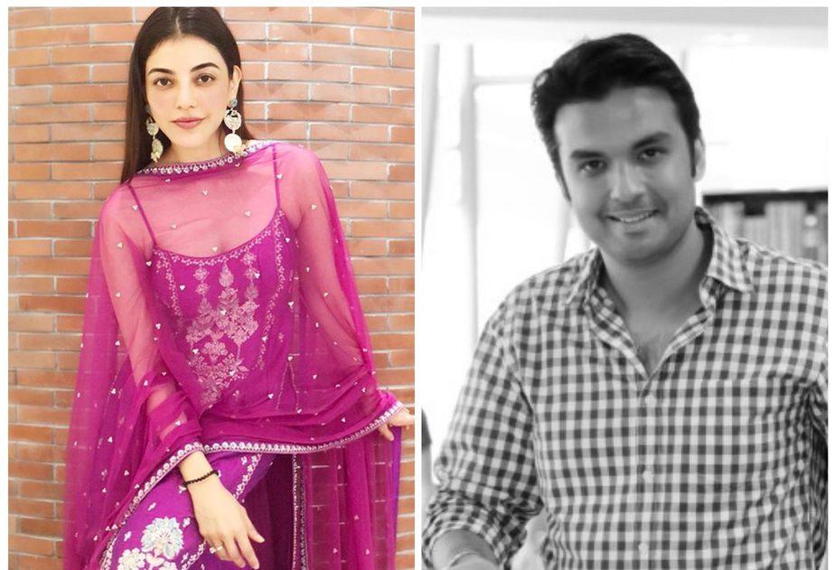 Kajal Agarwal to marry Gautam Kitchlu