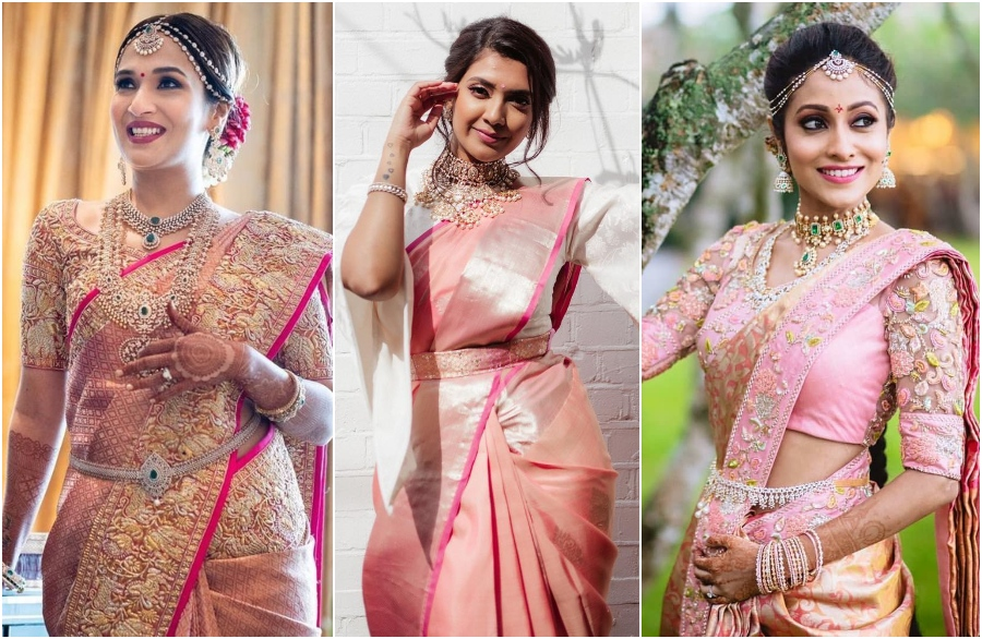Trendy Colors For The Modern Brides