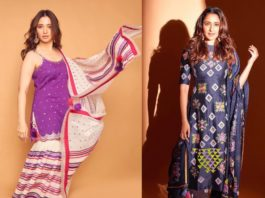 Designs by Sukriti and Akriti