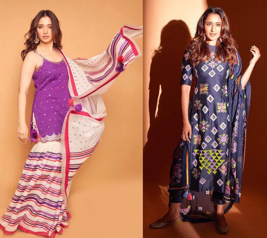 Designs by Sukriti and Akriti