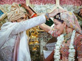 kajal aggarwal wedding photos (5)