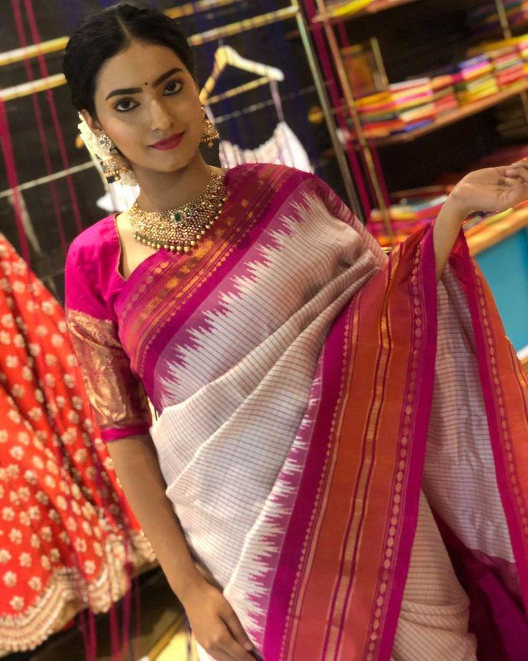 kalpavruksh kanjeevaram sarees collection