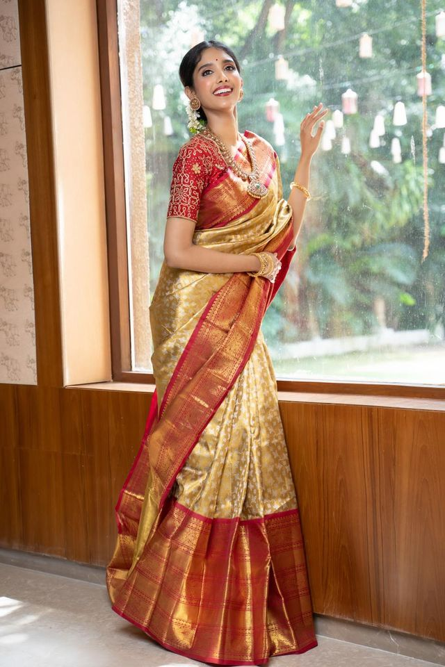 kalpavruksh kanjeevaram sarees collection (11)