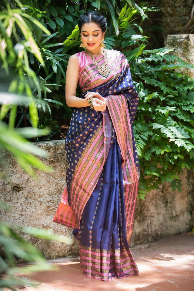 kalpavruksh kanjeevaram sarees collection (8)