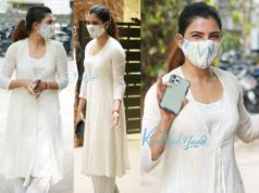 samantha akkineni snapped in hyderabad (1)