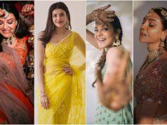 Decoding Kajal Aggarwal's Bridal Looks