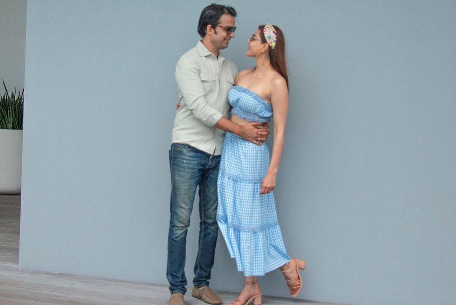 kajal aggarwal honeymoon photos (9)