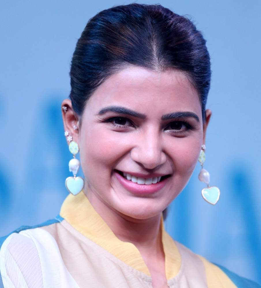 samantha akkineni earrings