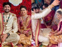 samrat reddy second marriage photos (2)