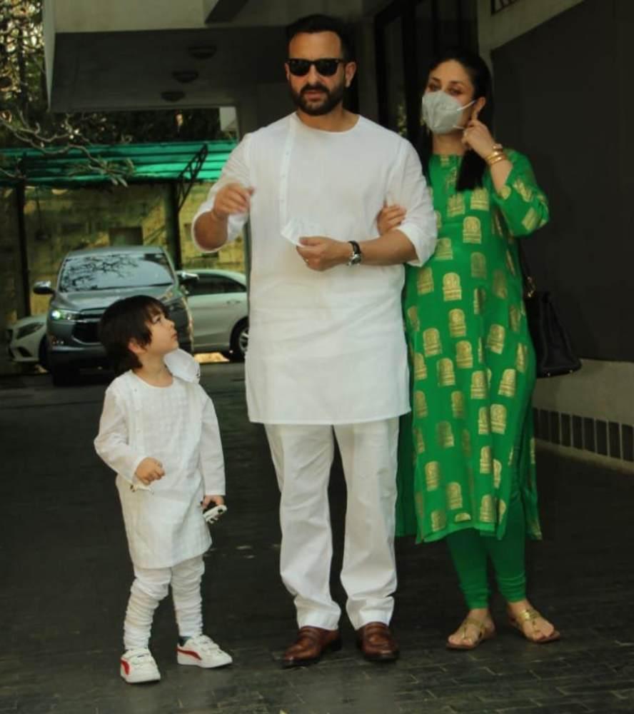 kareena kapoor family for christmas(1)