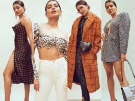 Samantha Akkineni's latest looks-featured