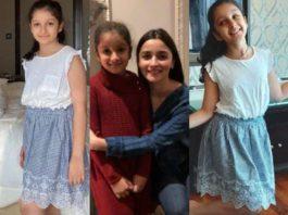 Sitara Ghattamaneni in a blue eda mamma dress 9 (1)