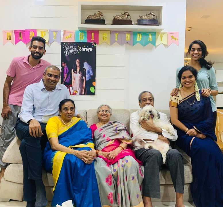 U.Sunitha gets hitched again 5