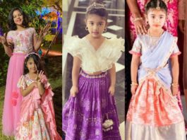 allu arha outfits for niharika konidela wedding