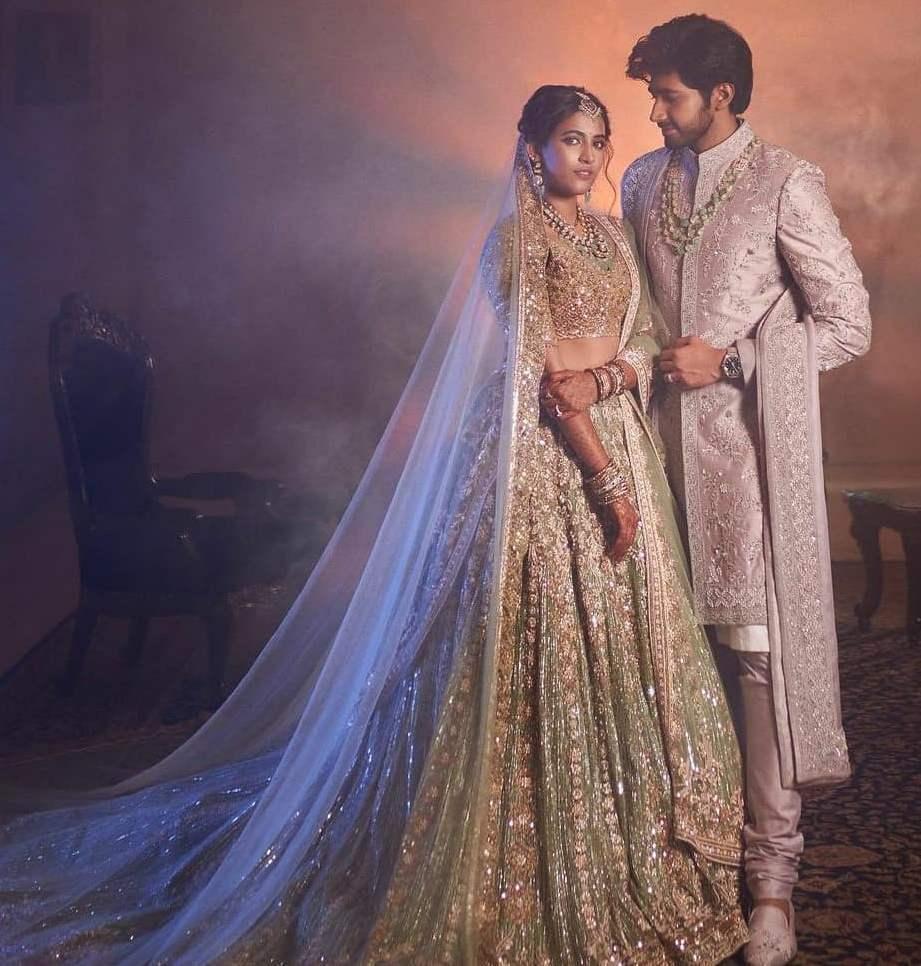 niharika konidela chaithanya vj wedding recpetion hyderabad