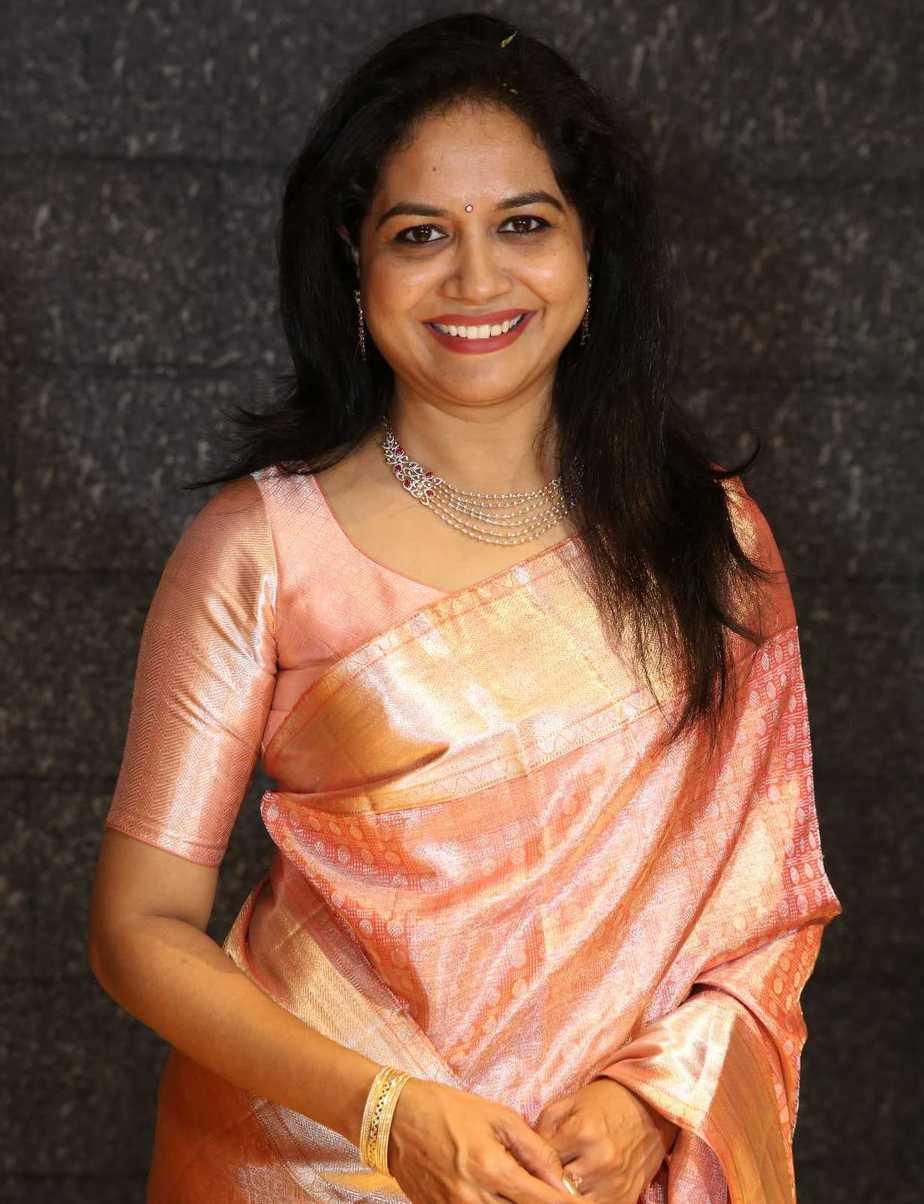 sunitha upadrashta in mugdha launch at hyderabad
