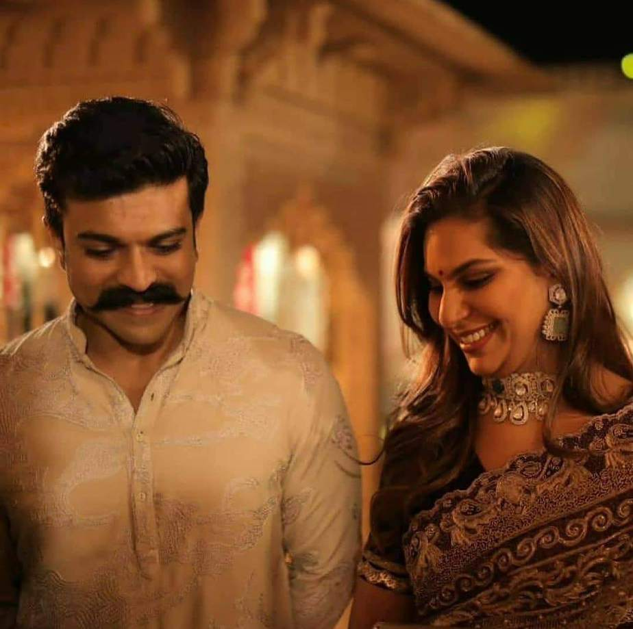upasana and ram charan couple niharika wedding