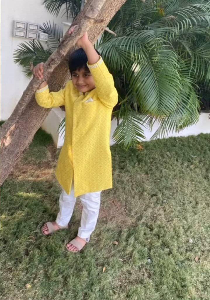 Allu Arjun's family sankranti pictures1